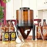 Malt Beer Beverage Dispenser