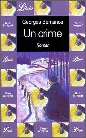 Un Crime Folktale