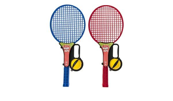 Funsport Tennis Balls 4