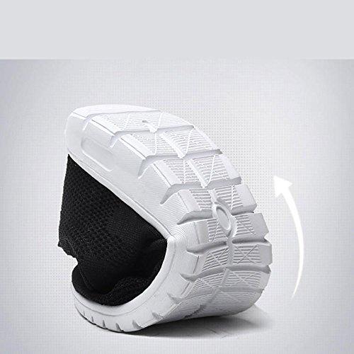 Zicai Décontracté Running Hommes Chaussures à De 47 Mailles 37 Tregouud-071706-4737555 Nouvelles Chaussures