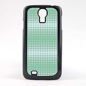 Case Fun Case Fun Long Wave in Mint Grey by Finch Five Snap-on Hard Back Case Cover for Samsun Galaxy S4 Mini (I9190) by heywan