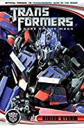 Transformers: Dark of the Moon: Rising Storm