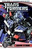 Transformers: Dark of the Moon: Rising Storm