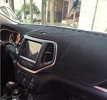 Yufei Automotive Interior Accessories Car Dash Covers Dashmat ...