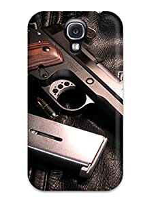 Anne Harris Pena's Shop Slim Fit Tpu Protector Shock Absorbent Bumper Case For Galaxy S4
