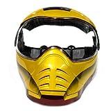 Save Phace 3012787 SUM Series Iron Man Sport Utility Combo