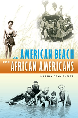 An American Beach for African Americans (Lincoln Beach, Florida)