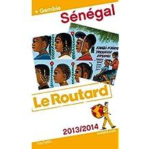SÉNÉGAL, GAMBIE 2013-2014