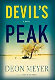 img - for Devil's Peak: A Novel book / textbook / text book