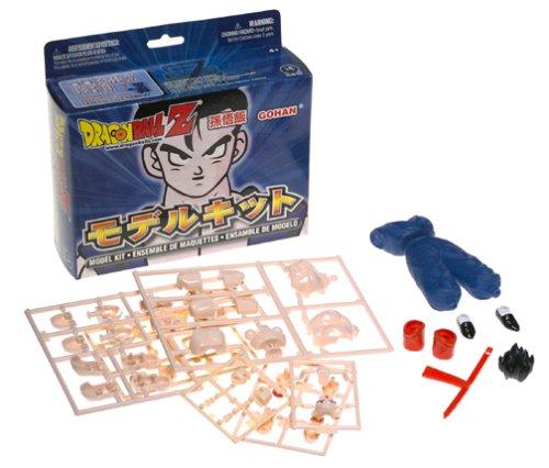 Buy irwin toy dragonball z gohan model kit