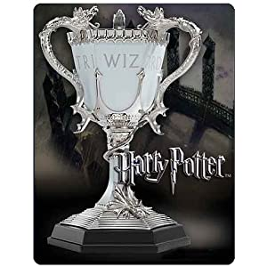 Harry Potter And The Goblet Of Fire Triwizard Cup Prop Replica