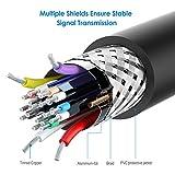 Rankie Mini DisplayPort to DisplayPort Cable, Mini