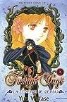 Fushigi Yugi - La légende de Gembu, Tome 5 par Watase