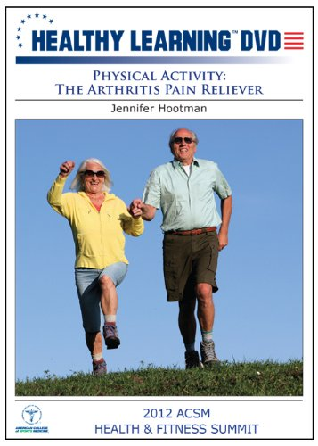 Physical Activity: The Arthritis Pain Reliever ()