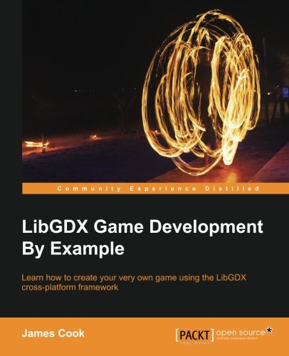 LibGDX Game Development By Example pdf