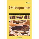 osteoporose: prevention, diagnostic, therapie