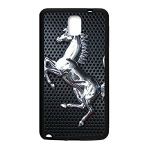 Happy Ferrari sign fashion cell phone case for Samsung Galaxy Note3