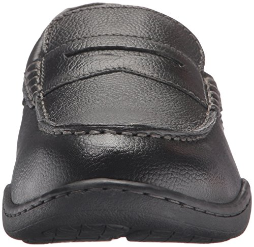 Tumbled Landing Black Penny Ii Rockport Rocker Men's qSn1Bw7U