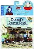 Diesel's Devious Deed, Wilbert V. Awdry, 0375834982