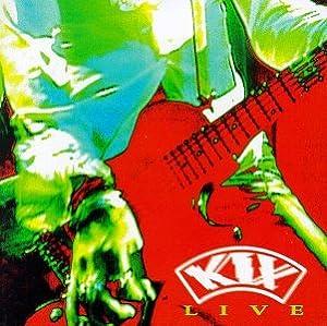 Live: Kix [Live]
