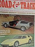1971 Volvo 142 E / Fiat 124 Spider 1600 / Alfa Romeo 1750 Spider Veloce / VW Volkswagen Super Beetle Road Test