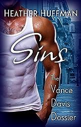 Sins (The Vance Davis Dossier Book 2)