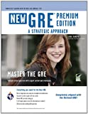 GRE : A Strategic Approach, Tarnopol, Doug and Levy, Norman, 0738608963