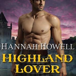 Highland Lover Audiobook