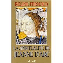 La spiritualité de Jeanne d'Arc