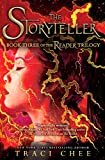 The Storyteller (Sea of Ink and Gold)