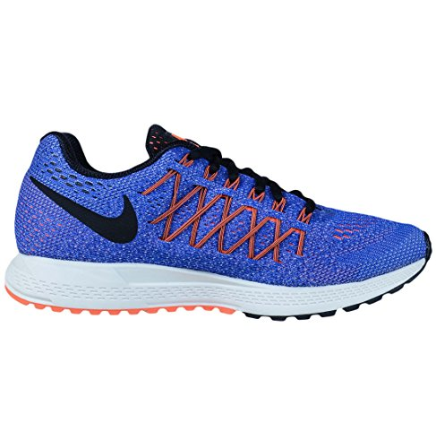 Blue Mango Zoom bright Bl Shoes Women's Rcr WMNS hyper Running 32 Pegasus Orange Black Air Nike q1S8cyZq