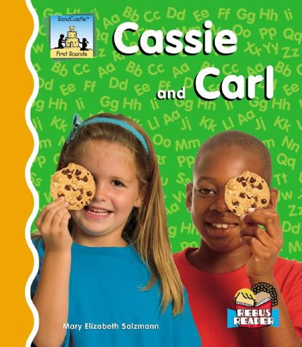 Download Cassie and Carl (First Sounds) PDF
