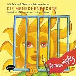 Die Menschenrechte. Human Rights