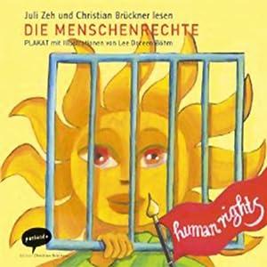 Die Menschenrechte. Human Rights Hörbuch
