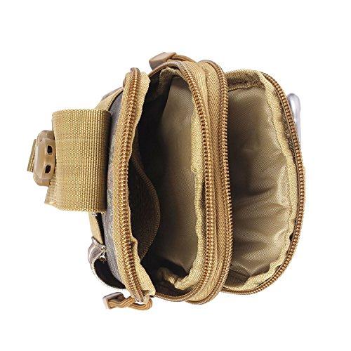 Tactical Tasche