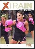 Cathe Friedrich's XTrain Series: Hard Strikes DVD