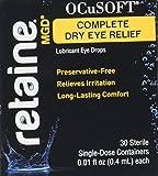 OCuSOFT Retaine MGD Ophthalmic Emulsion Sterile