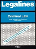 Criminal Law : Keyed to the Johnson Casebook, Spectra, 0159005221