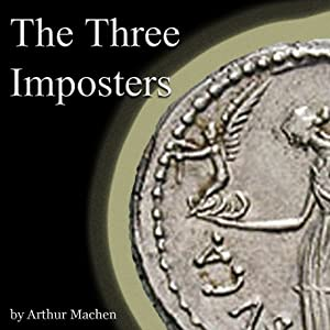 The Three Imposters Audiobook