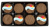 Philadelphia Candies Milk Chocolate Covered OREO