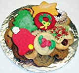 Christmas Cookie Tray Mini