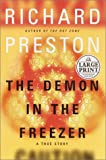 The Demon in the Freezer, Richard Preston, 0375431861