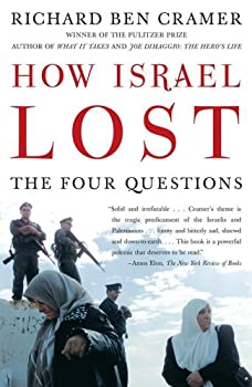 How Israel Lost: The Four Questions 074325029X Book Cover