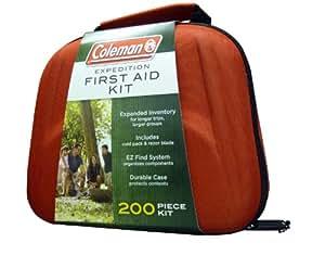 Coleman Expedición Kit de Primeros Auxilios