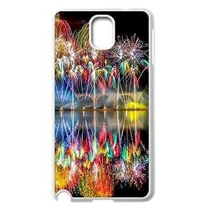 Fireworks ZLB593301 Unique Design Case for Samsung Galaxy Note 3 N9000, Samsung Galaxy Note 3 N9000 Case