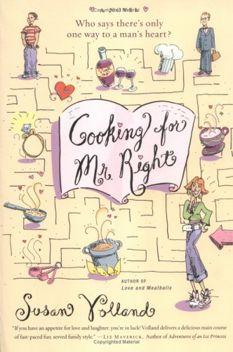 Cooking for Mr. Right ebook