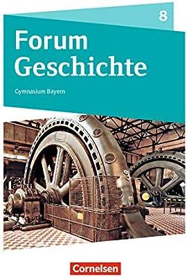 Forum Geschichte - Gymnasium Bayern: 8. Jahrgangsstufe - Das lange ...