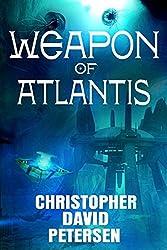Weapon of Atlantis (Atlantis: Vol 4)