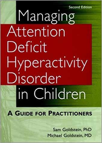 4202607af27eb Managing Attention Deficit Hyperactivity Disorder in Children: A ...