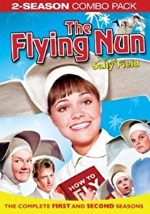 The Flying Nun - Seasons 1 & 2